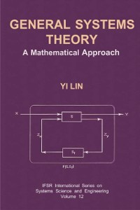 Cover General Systems Theory