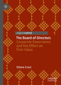 Cover The Board of Directors