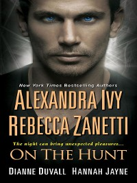 Cover On the Hunt