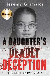 Cover A Daughter's Deadly Deception