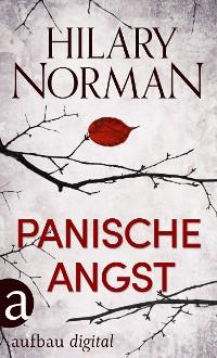 Cover Panische Angst