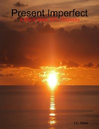 Cover Present Imperfect; A Black Male, EFL Odyssey