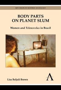 Cover Body Parts on Planet Slum