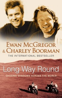 Cover Long Way Round