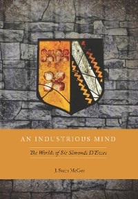 Cover An Industrious Mind