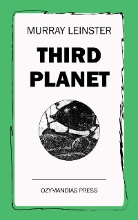 Cover Third Planet