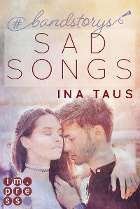 Cover #bandstorys: Sad Songs (Band 2)