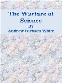 Cover The Warfare of Science
