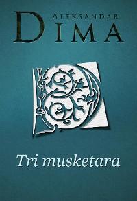 Cover Tri musketara