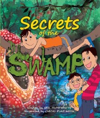 Cover Secrets of the Swamp