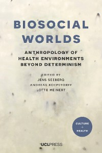 Cover Biosocial Worlds