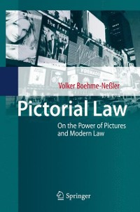 Cover Pictorial Law