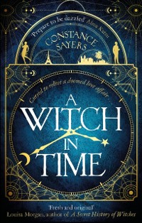 Cover Witch in Time