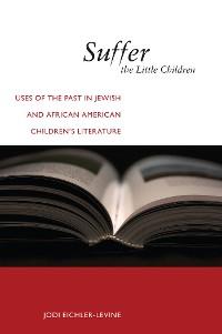 Cover Suffer the Little Children