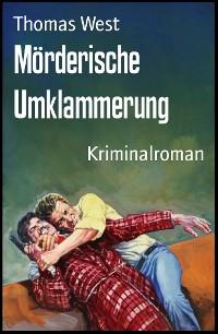 Cover Mörderische Umklammerung