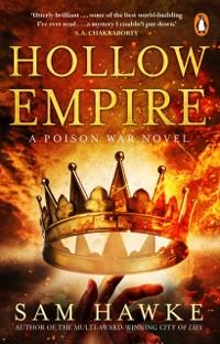 Cover Hollow Empire