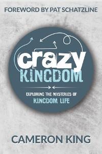 Cover Crazy Kingdom