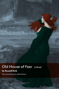Cover Old House of Fear