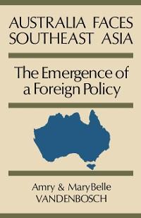 Cover Australia Faces Southeast Asia