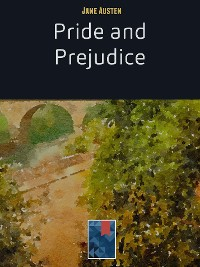 Cover Pride and Prejudice
