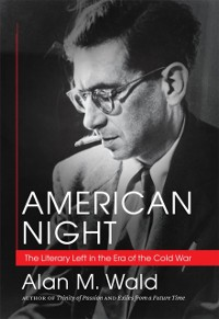 Cover American Night