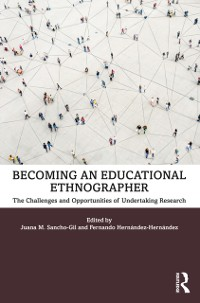 Cover Becoming an Educational Ethnographer