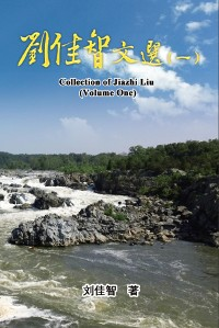 Cover Collection of Jiazhi Liu (Volume One)