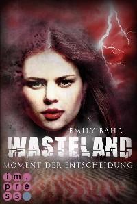 Cover Wasteland 3: Moment der Entscheidung