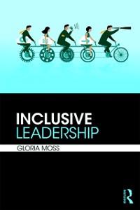 Cover Inclusive Leadership