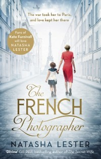 Cover French Photographer