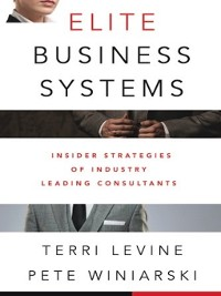 Cover Elite Business Systems