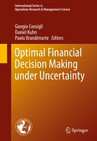 Cover Optimal Financial Decision Making under Uncertainty