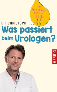 Cover Was passiert beim Urologen?
