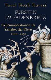 Cover Fürsten im Fadenkreuz