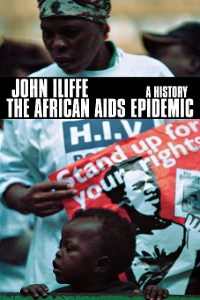 Cover The African AIDS Epidemic