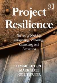 Cover Project Resilience