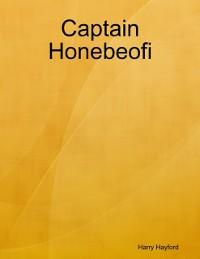 Cover Captain Honebeofi
