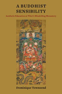 Cover A Buddhist Sensibility