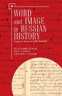 Cover Word and Image in Russian History
