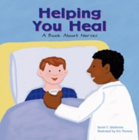 Cover Helping You Heal