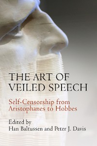 Cover The Art of Veiled Speech