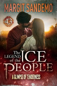 Cover The Ice People 43 - A Glimpse of Tenderness