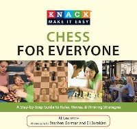 Cover Knack Chess for Everyone