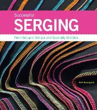 Cover Successful Serging