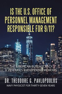 Cover Is the U.S. Office of Personnel Management Responsible for 9/11?