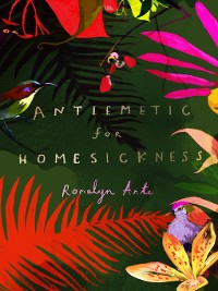Cover Antiemetic for Homesickness