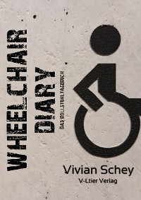 Cover Wheelchair Diary