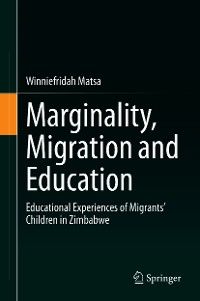 Cover Marginality, Migration and Education