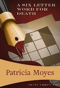 Cover A Six-Letter Word for Death
