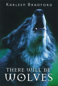 Cover There Will Be Wolves